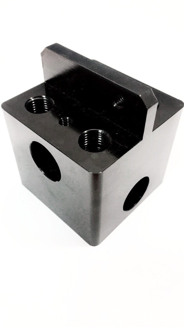 Wanhao D5 - Extruder mounting block