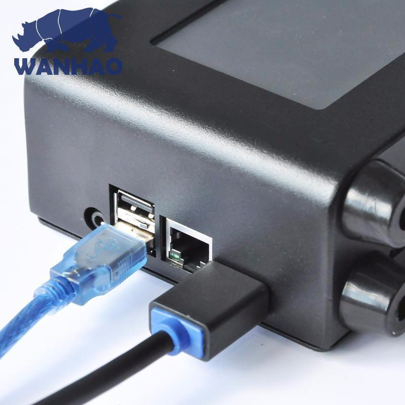 Wanhao D7 - Control Box