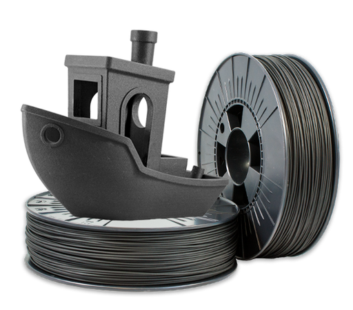 Premium PET-G Carbon Fibre 3D-Drucker-Filament