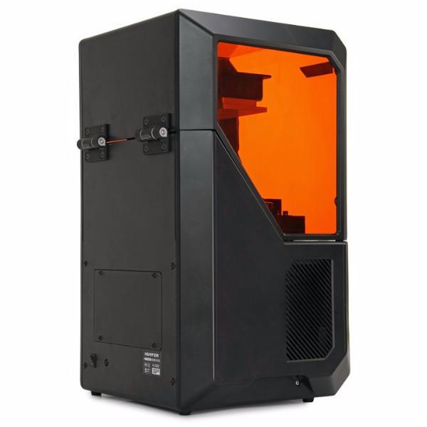 Flashforge Hunter DLP 3D Drucker