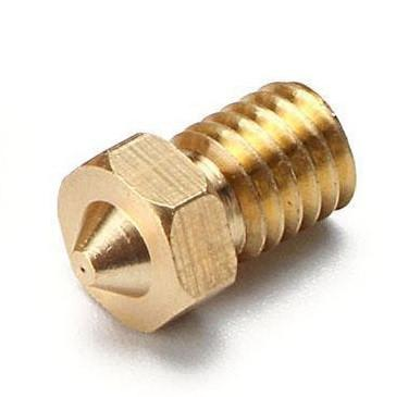 Flexion - Brass nozzle 0.4mm