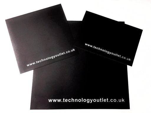 Technology Outlet - Buildtak premium 3D printing Surface