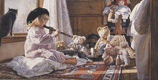 Steve Hanks - A Captive Audience