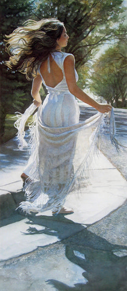 Steve Hanks - Autumn Breeze