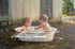 Steve Hanks - Baby Bath