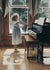 Steve Hanks - Beginning Detail Print unsigned