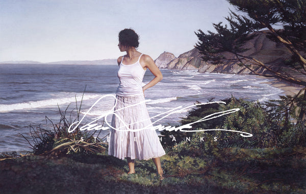 Steve Hanks - Beyond the Horizon