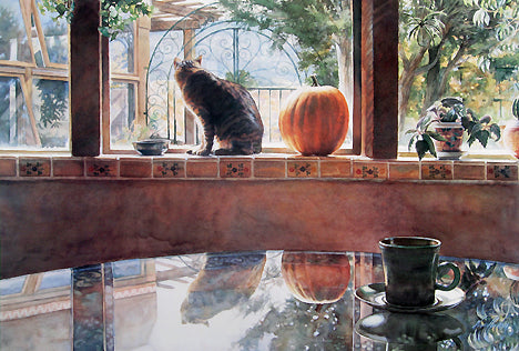 Steve Hanks - KC & The Pumpkin