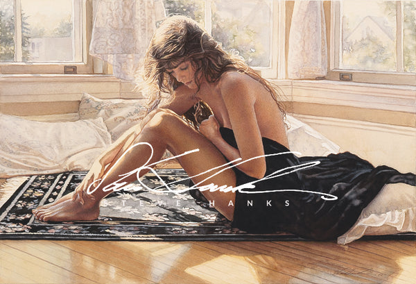 Steve Hanks - Comforting the Heart