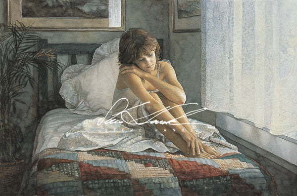 Steve Hanks - Contemplation