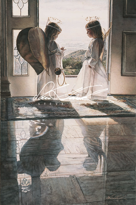 Steve Hanks - Count Your Blessings