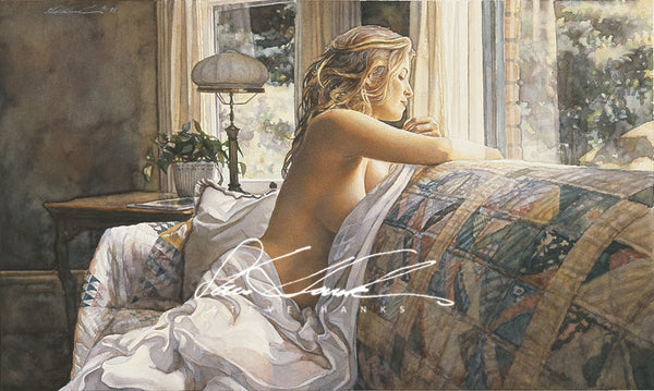 Steve Hanks - Country Comfort