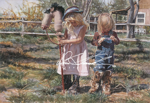 Steve Hanks - Country Girls