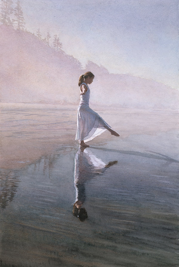 Steve Hanks - Dancing on the Shore