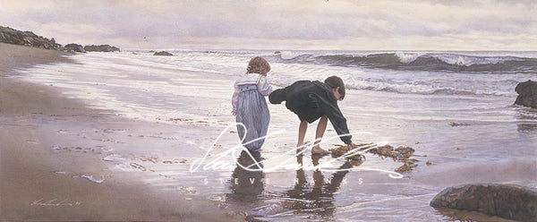 Steve Hanks - For Generations to Come To