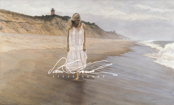 Steve Hanks - Gathering Thoughts