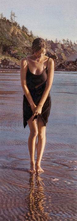 Steve Hanks - Gentle Tide