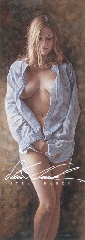 Steve Hanks - His Shirt