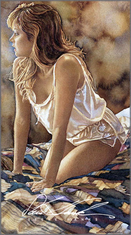 Steve Hanks - In Her Thoughts