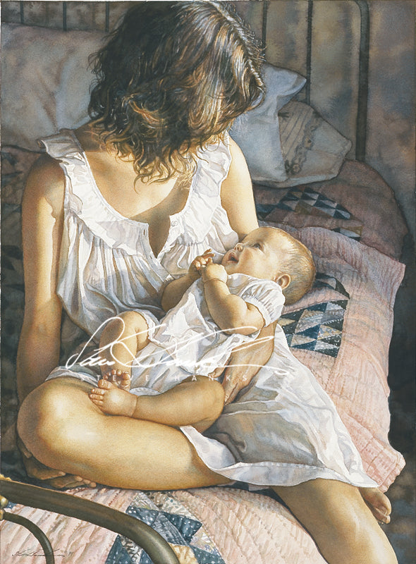 Steve Hanks - In the Eyes of the Innocent