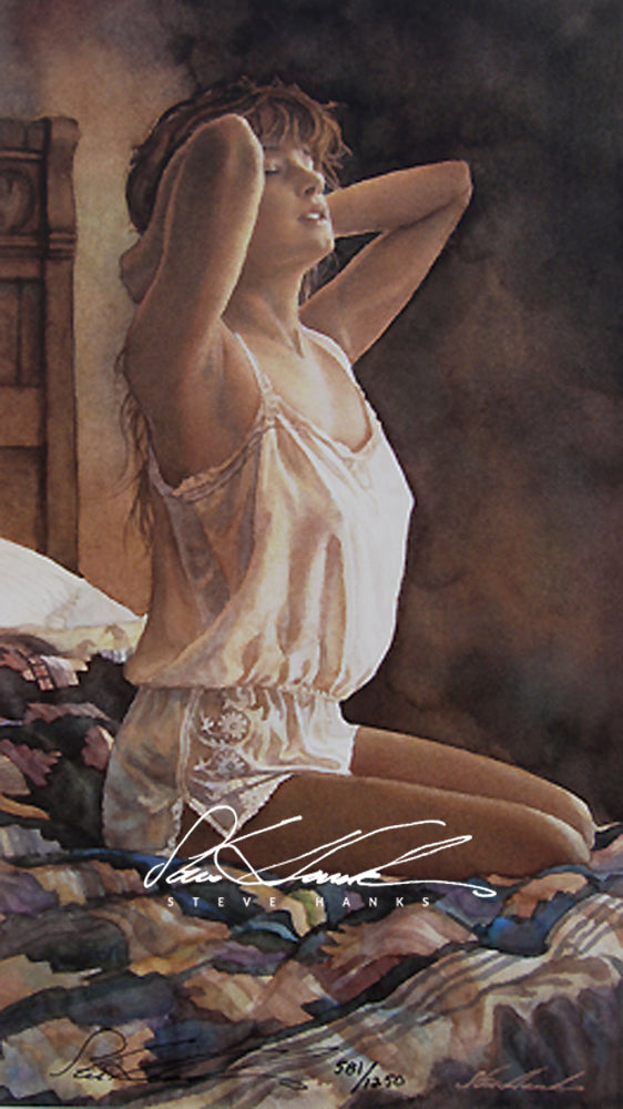 Steve Hanks -In Her Dreams