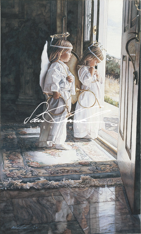 Steve Hanks - LIttle Angels