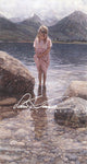 Steve Hanks - Nature's Beauty