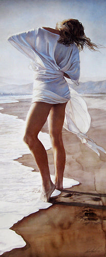 Steve Hanks - Offshore Breeze