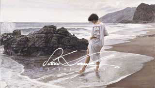 Steve Hanks - Pacific Sanctuary