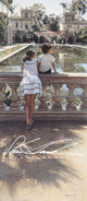 Steve-Hanks - Places I Remember
