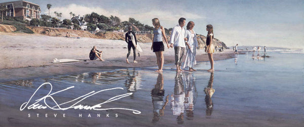 Steve Hanks - Raising Daughters