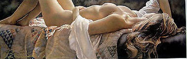 Steve Hanks - Restful Light