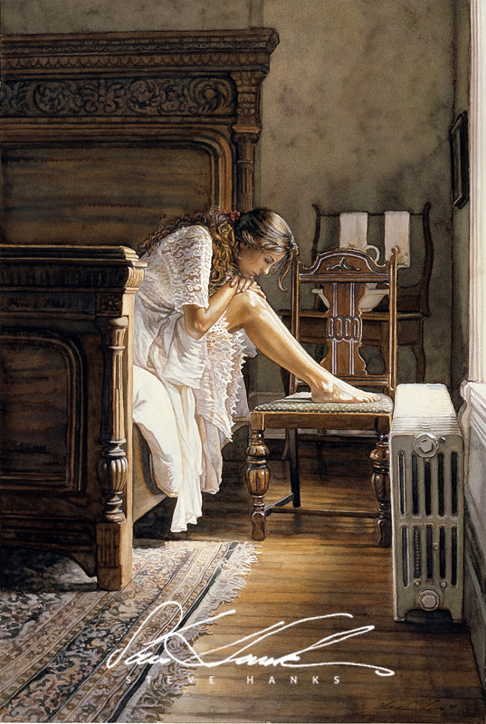 Steve Hanks - Room to Think