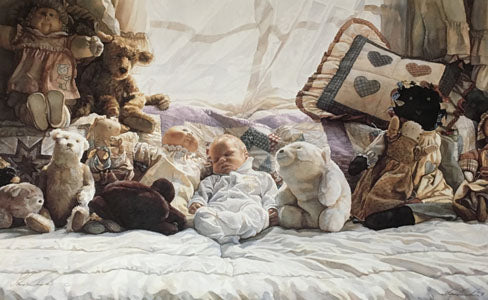 Steve Hanks - Things Worth Keeping