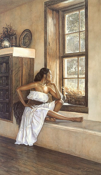 Steve Hanks - Sunrise Springs