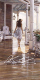 Steve Hanks - Sunshine After the Rain