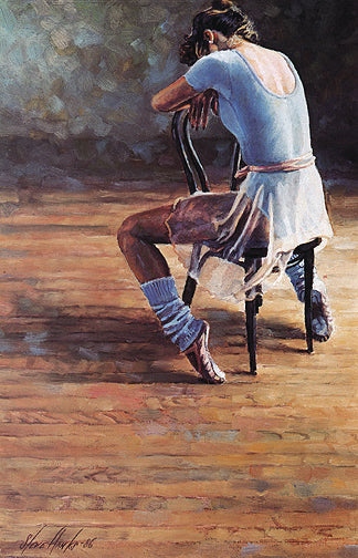 Steve Hanks - Taking Five