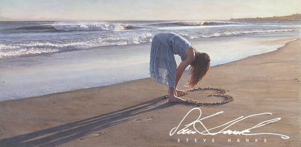 Steve Hanks - The Daughter of a Great Romance