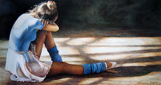 Steve Hanks - The Dancer