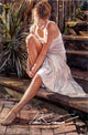 Steve Hanks - Thinking it Over