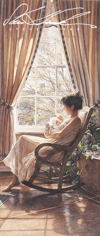 Steve Hanks - To Behold