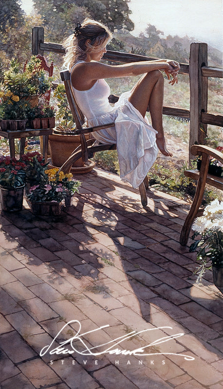 Steve Hanks - Where the Healing Begins