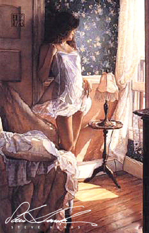 Steve Hanks - Wind Through the Window