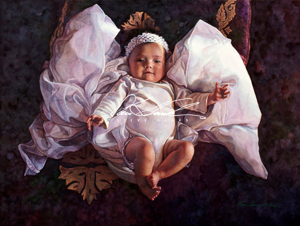 Steve Hanks - Angel Baby