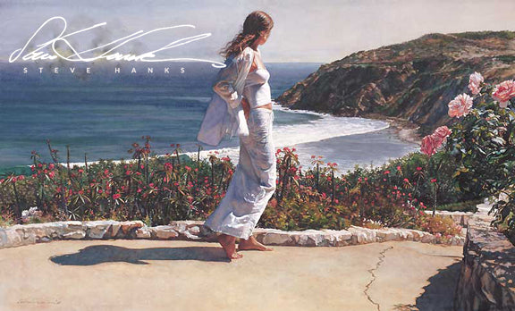 Steve Hanks - Beyond the Path