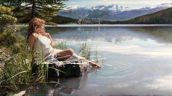 Steve Hanks - Canadian Beauty