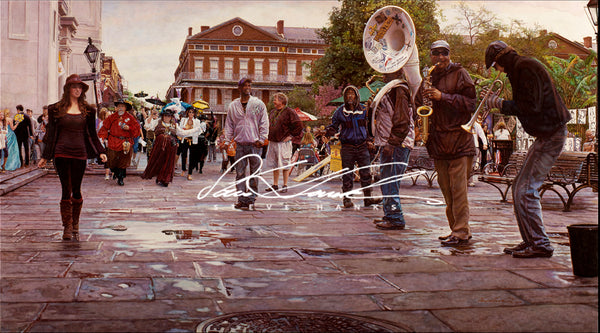 Steve Hanks - Celebrating Life, Death, and the Pursuit of Happiness