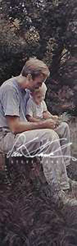 Steve Hanks - Father and Son