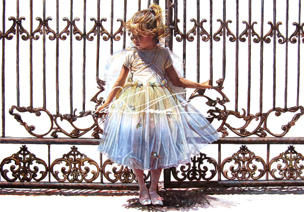 Steve Hanks - Hold onto the Gate