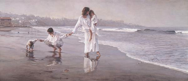Steve Hanks - Holding the Family Together